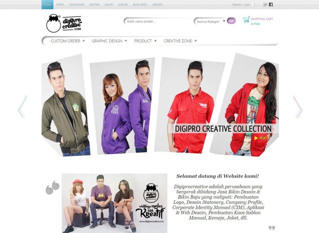 Digipro Creative