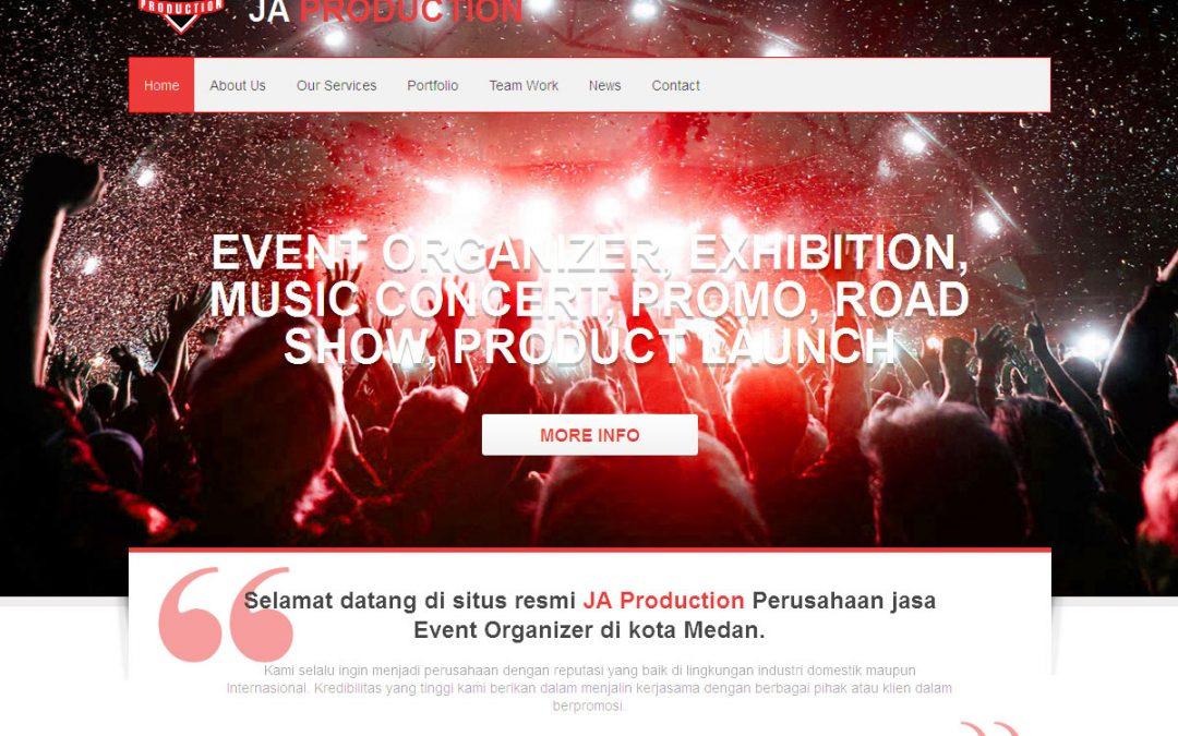 JA Production