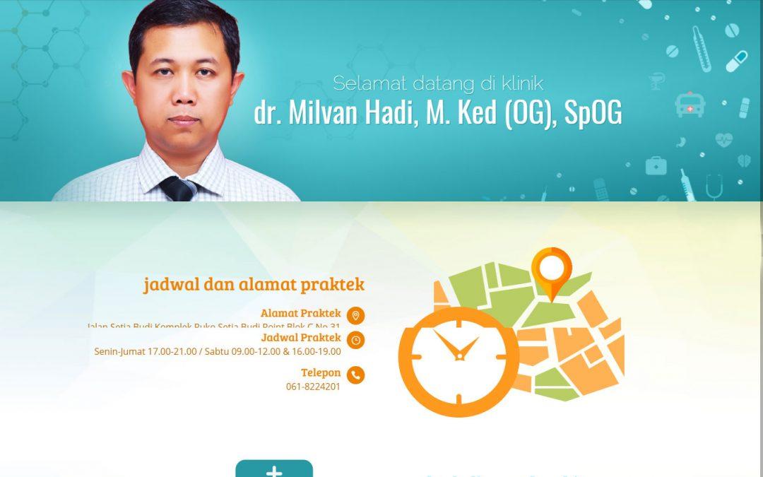 Klinik Milvan Hadi