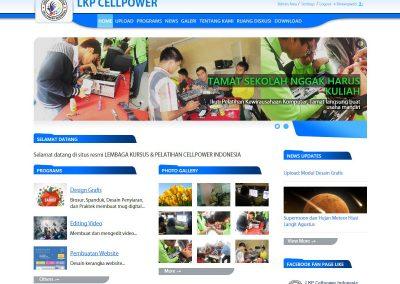 LKP Cellpower