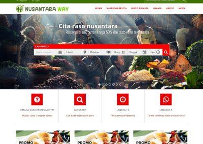 Nusantara Way