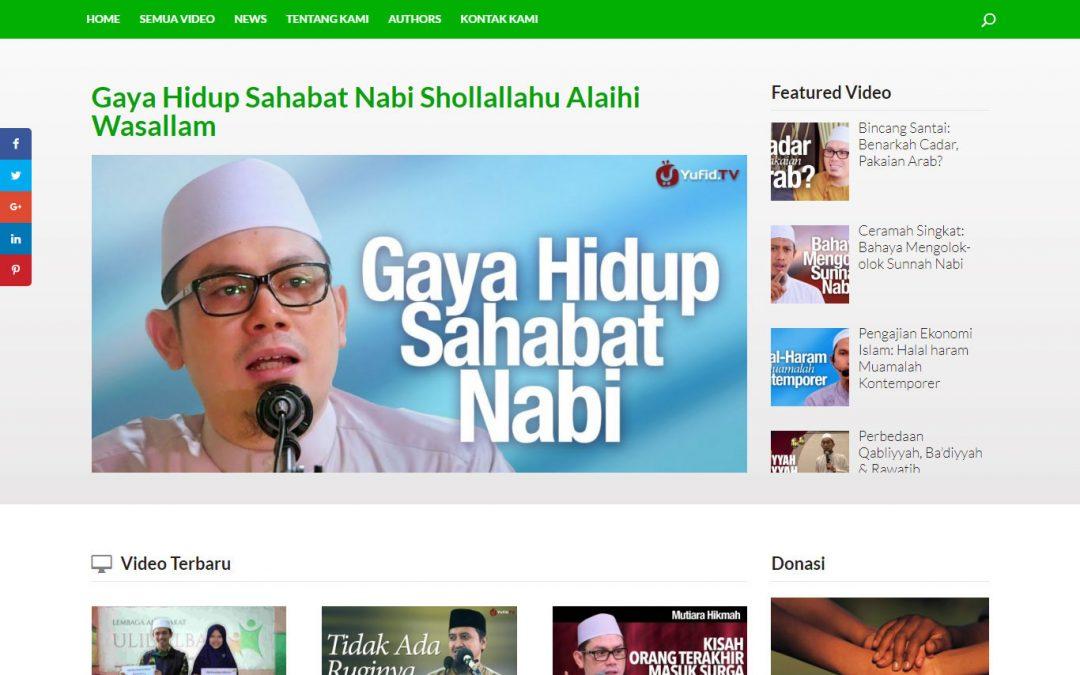 Ulil Albab TV