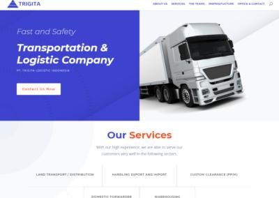Trigita Logistic Indonesia